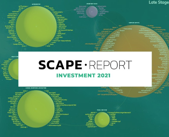 Scape Report Investment 2021